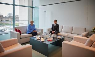 """Иезуитское наказание: Меркель не останется на """"Крымской платформе"""""""