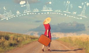 Гороскоп путешественников на неделю с 22 по 28 апреля 2019 года