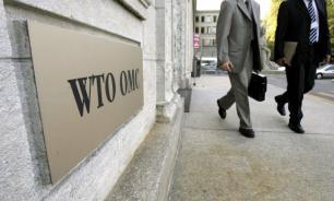 ВТО предрекла крупнейший экономический кризис за последние 20 лет
