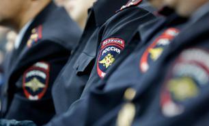 Полиция проверила сообщения о похищенной цыганами женщине