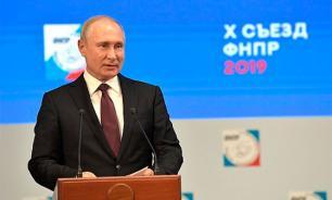 Песков вновь прокомментировал инцидент с кортежем Путина