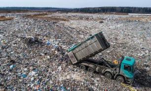 В РФ ликвидируют 75 полигонов с опасными отходами