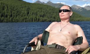 Песков рассказал, как отметит свой день рождения Путин