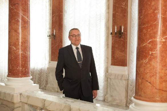 Дипломаты России в Вене отдали дань уважения своим предшественникам