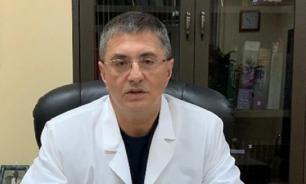 Доктор Мясников: пандемия продлится 2-3 года