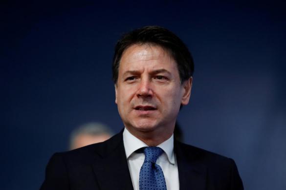Премьер Италии заявил, что есть вещи, которые хуже коронавируса