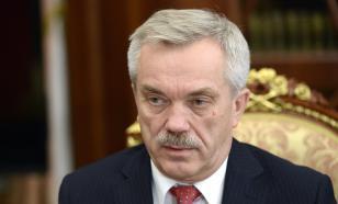 Губернатор Белгородской области подал в отставку