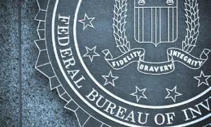 "ФБР: в кибератаке на правительство США ""российский след"" не обнаружен"