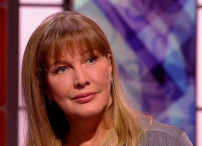 Почему Елена Проклова разоткровенничалась