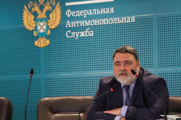 ФАС проверит крупнейшие торговые сети России из-за роста цен