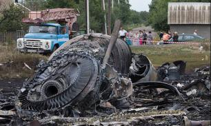 Нидерланды не допустили Россию на место крушения MH-17