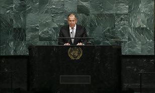 Многополярный мир, суверенитет народов и тупиковый путь военной истерии: о чем говорил Лавров на ГА ООН