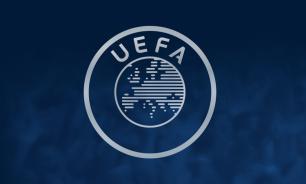 В УЕФА прокомментировали расистские высказывания Погребняка