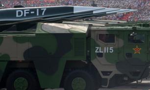 Китай оспорил превосходство РФ в гиперзвуковых технологиях