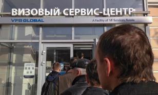 Боец из США не смог приехать в Москву из-за проблем с российской визой
