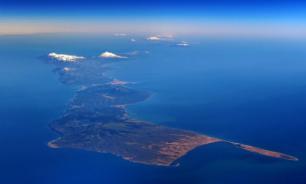 Япония хочет купить остров за $146 млн для военной базы США