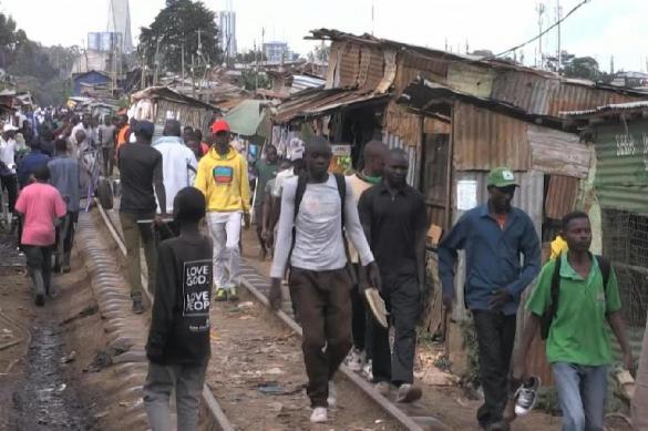 ООН: в Африке от пандемии погибнут как минимум 300 тысяч человек