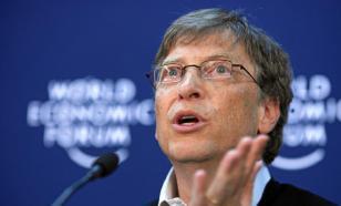Депутат Госдумы спросил у Билла Гейтса о чипировании населения