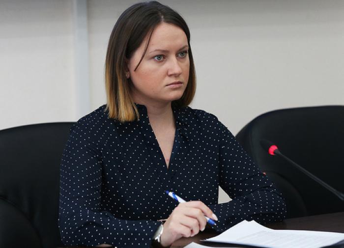 Пресс-секретаря Фургала Надежду Томченко задержали