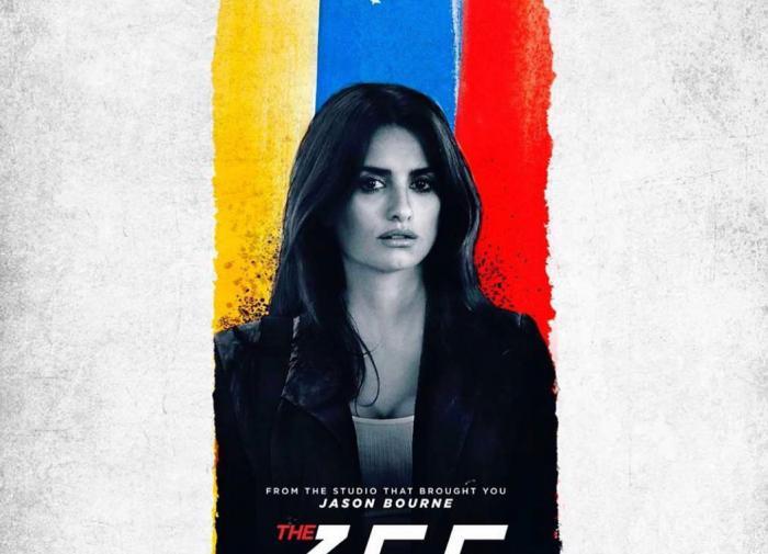 Зачем Пенелопа Крус сфотографировалась с флагом Армении?
