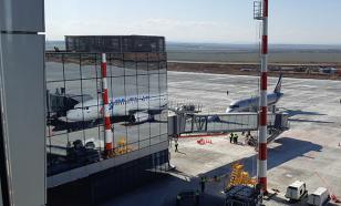 Юрист рассказал, чем опасен арест российских самолётов Украиной
