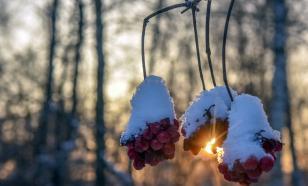 В Челябинской области похолодает до минус 34 градусов