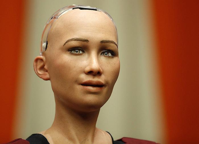 Создание человекоподобных роботов встаёт на поток