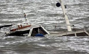 130 пассажиров затонувшей в Нигерии лодки пропали без вести