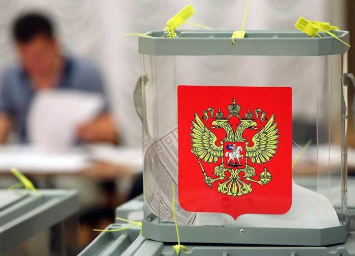В Госдуме рассказали, что делает Запад для дискредитации выборов в России