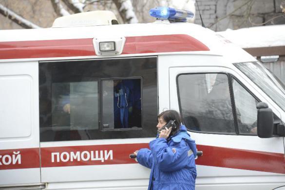 """Доктор Власов пояснил, что делать, если врачи """"скорой"""" отказали в госпитализации"""