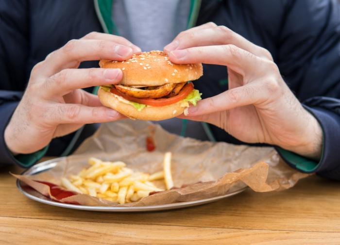 Десять причин, по которым вы едите, даже когда не голодны