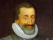 Генрих IV  — религиозный перебежчик