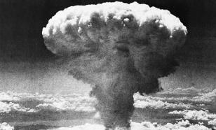 Pew Research Center: Большинство американцев сегодня оправдывают удар по Хиросиме и Нагасаки
