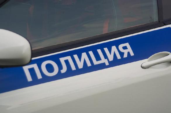 В Омске спасли раздетую и пьяную пятилетнюю девочку