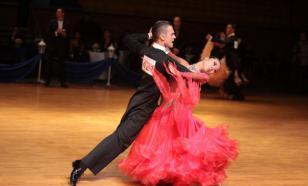 Бальные танцы как вид спорта