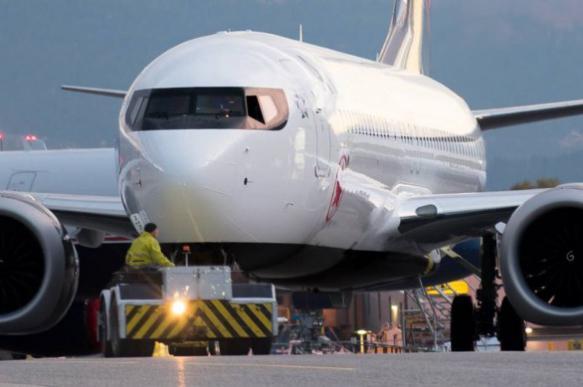 Boeing выплатит 0 млн семьям погибших в катастрофах 737 MAX