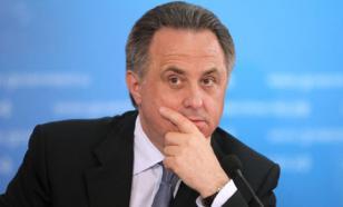 CAS удовлетворил апелляцию Мутко на отстранение от Олимпиады