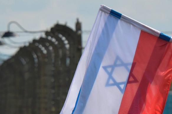 Haaretz: Варшава умалчивает о пособничестве поляков нацистам