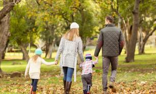 Социологи узнали предпочтительную модель семьи для молодежи