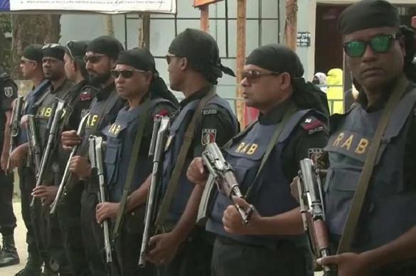 Бывший офицер повешен за убийство президента-основателя Бангладеш