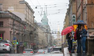 В Москве ожидаются грозы и град при тридцатиградусной жаре