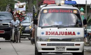 В Таиланде погибла девушка-блогер из Украины