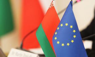 Больше 30 белорусских чиновников попадут под санкции ЕС