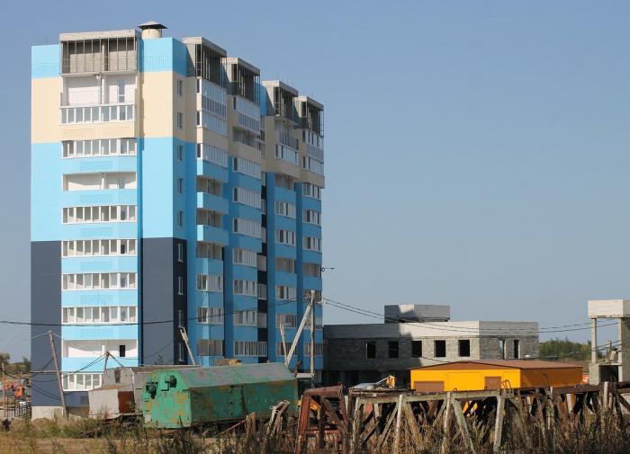 Россиян предостерегли от покупки квартиры по переуступке прав