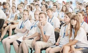 """На форуме """"Территория смыслов"""" молодые врачи обсуждают новые вызовы в медицине"""