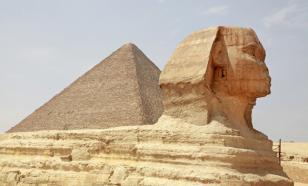 Следы древних любителей оставлять комментарии обнаружили в египетской Долине царей