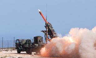 В МИД РФ прокомментировали отправку Patriot на Ближний Восток
