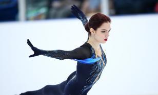 Медведева уступила в произвольной программе, но выиграла турнир в Китае