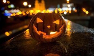 ВЦИОМ: собираются отмечать Хеллоуин только 3% россиян