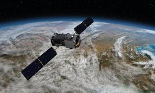 Российская разработка будет сжигать мусор на орбите солнечными лучами
